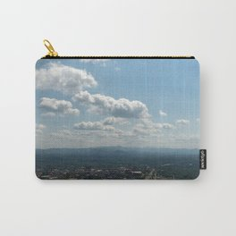 Ashville Magritte Skies Carry-All Pouch