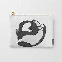 Flop Cat - Tuxedo Carry-All Pouch