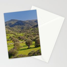 Five Finger Mountain Stationery Cards