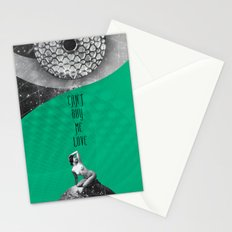 Can't buy me Love (Rocking Love series) Stationery Cards
