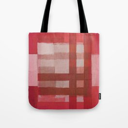 Urban Intersections 6 Tote Bag