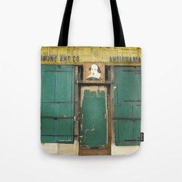 Paris Bookstore No. 2 Tote Bag