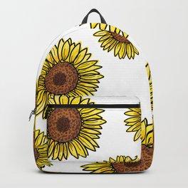 Gira gira sol Backpack