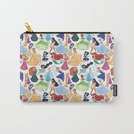 Forever princess Carry-All Pouch