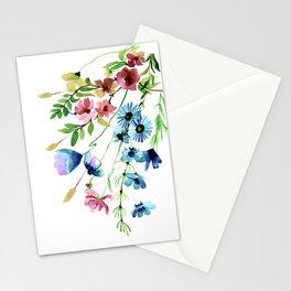 Springtime II Stationery Cards