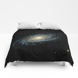 Stellar Galaxy Comforters