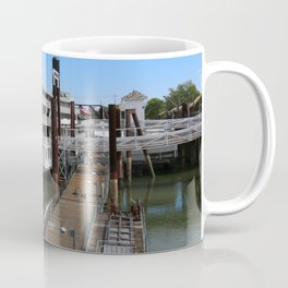 Delta King  Riverboat Coffee Mug