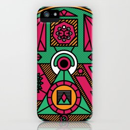 CrystalWitch iPhone Case