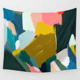 Joni Wall Tapestry