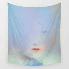 Liberate your Dreams Wall Tapestry