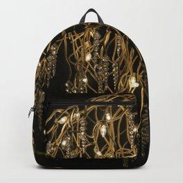 Longwood Gardens Christmas Series 59 Backpack