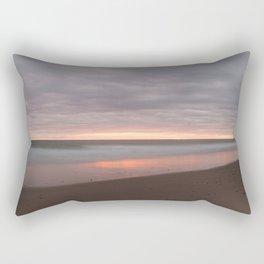 Cape Cod Sunrise Rectangular Pillow
