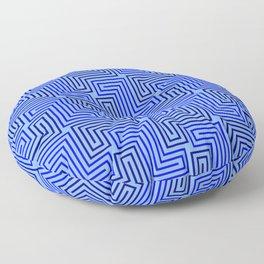 Op Art 38 Floor Pillow