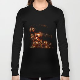Victoria Legrand (Beach House) - I Long Sleeve T-shirt