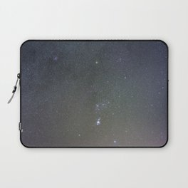 Orion constellation Laptop Sleeve