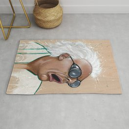 Great Scott! Rug