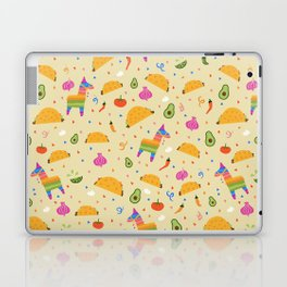 Taco Fiesta Laptop & iPad Skin