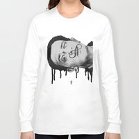 dali Long Sleeve T-shirts featuring Dali by KPapparel