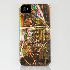 To Be Young iPhone (4, 4s) Slim Case