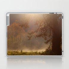 Peaceful Moments Laptop & iPad Skin
