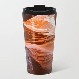 The Fiery Cavern Travel Mug