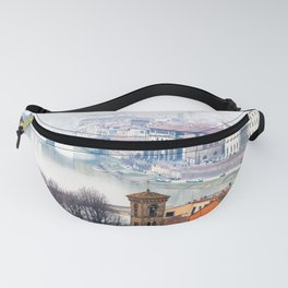 Florence. Fanny Pack