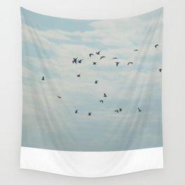 Birds Wall Tapestry