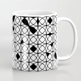 o x o - wb Coffee Mug