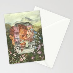 Fanatic Stationery Cards