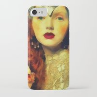 copper iPhone & iPod Cases featuring copper by janice maclellan