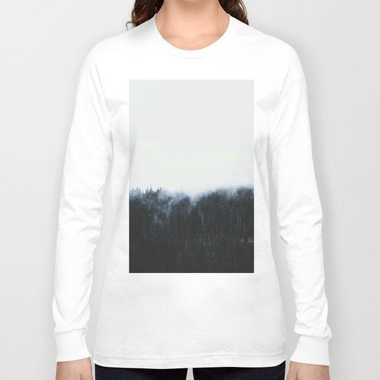 Haunting love Long Sleeve T-shirt