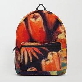 Tube Coral Backpack
