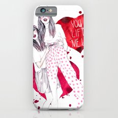 High, Valentine :-) iPhone 6s Slim Case