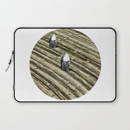 TERRITORIO VISUAL Laptop Sleeve