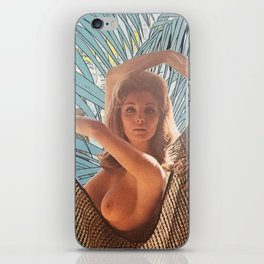 Now You See Me (uncensored) iPhone Skin