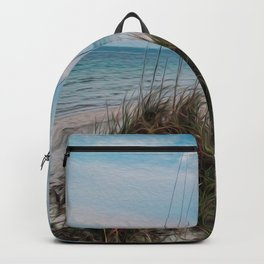 The Calming Place Backpack
