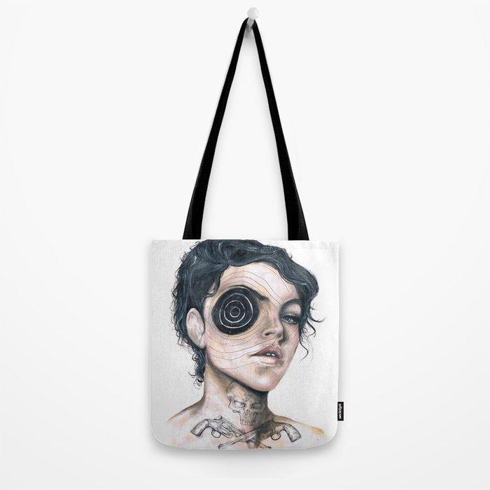 Bang bang ! Tote Bag