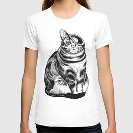 Nightingale II T-shirt