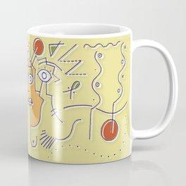FANTASY MUG Coffee Mug