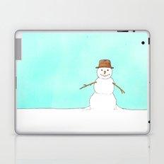 Snowman Laptop & iPad Skin
