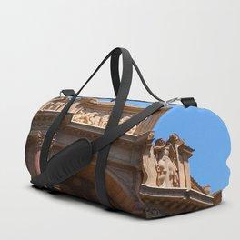 Palace of Fine Arts - Marina District Duffle Bag