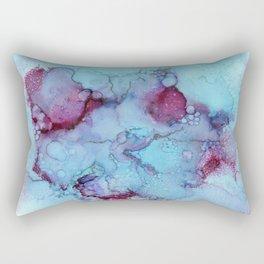 A Different Sky is Waiting Rectangular Pillow
