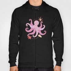 Octopatch Hoody