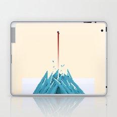 Fortress of Solitude Breakout Laptop & iPad Skin