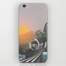 Visiting iPhone & iPod Skin