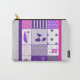 DEBRA'S DESIGN Carry-All Pouch