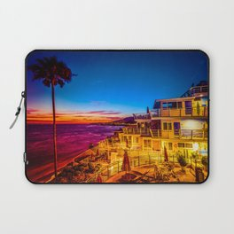Twilight 5639 Laguna Riviera Beach Resort Laptop Sleeve