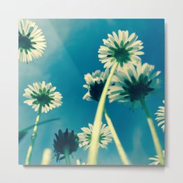 Freedom of summer Metal Print