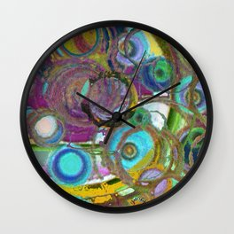 Circoli Wall Clock