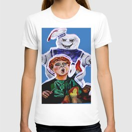 You're Killing Me Puft! T-shirt